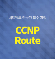 CCNP Route