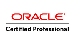 Oracle Certified Professional(OCP)